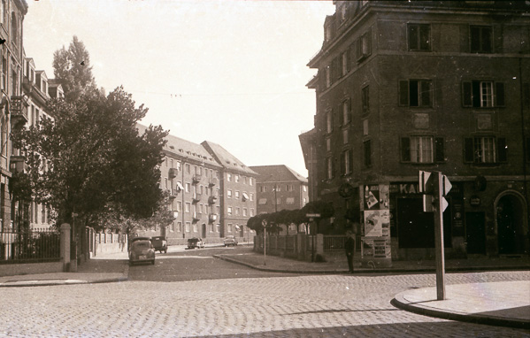 Munich; 30 September 1956