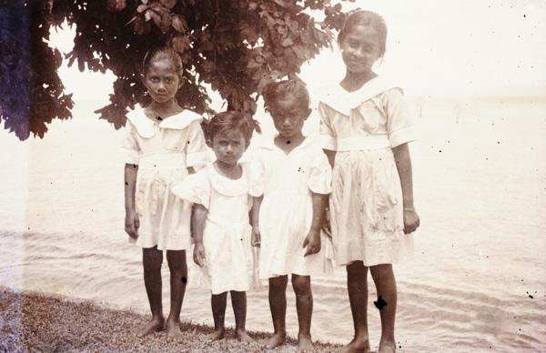 Suva, Fiji; 23 Nov 1937